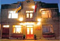Hotel Chapital Punta Arenas
