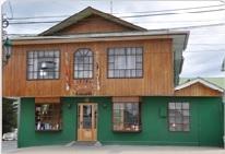 Hotel Glaciares Puerto Natales