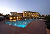 Foto del Hotel Hotel baia de Ulises en Agrigento del viaje circuito mini sicilia occidental