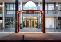 Foto del Hotel hotel delfino mestre del viaje inspirate italia