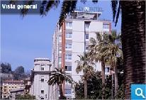 Foto del Hotel hotel nh la spezia genova del viaje essenza italiana