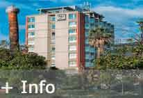 Foto del Hotel nh la specia genova del viaje roma toscana cinco terre