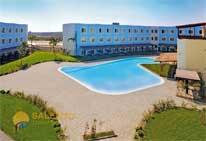 Foto del Hotel nicotel puglia italia del viaje mini circuito apulia italia