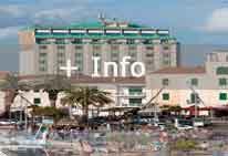 Foto del Hotel hotel catalunya oferta en cerdena del viaje vacaciones cerdena directo madrid