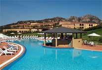 Foto del Hotel hotel geovillage olbia little del viaje circuito cerdena