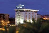 Foto del Hotel hotel sardegna Cagliari del viaje circuito cerdena