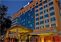 Foto del Hotel radisson jaipur del viaje fortalezas india