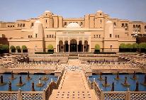 Foto del Hotel agra amarvilas del viaje india viaje lujo