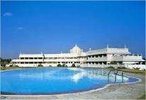 Foto del Hotel auran taj del viaje india viaje lujo