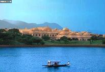 Foto del Hotel udaipur oberoi del viaje india viaje lujo