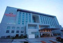 Foto del Hotel crowne plaza corto del viaje cheap india nepal