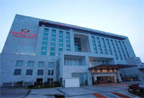 Foto del Hotel crowne plaza corto del viaje cheap india khajuraho benares
