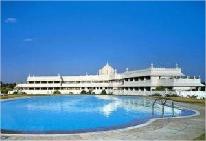 Foto del Hotel auran taj del viaje fortalezas india