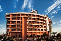 Foto del Hotel fortune jaipur del viaje fortalezas india