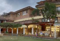 Foto del Hotel shangrila katmandu del viaje nepal increible