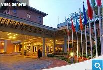 Foto del Hotel hotel plaza soltee katmandu del viaje viaje nepal bhutan 7 noches