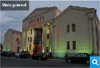 Foto del Hotel hotel royal erevan del viaje georgia armenia bidtravel