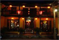 Foto del Hotel hotel vinh hung hoian del viaje gran tour indochina