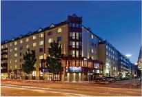 Foto del Hotel Hotel Tryp Munich Center1 del viaje austria baviera 8 dias