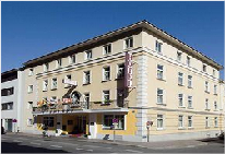Foto del Hotel Hotel Goldenes Theater Salzsburgo Second1 del viaje austria baviera 8 dias
