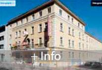 Foto del Hotel goldenes hotel salzburgo del viaje austria baviera 8 dias