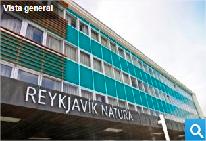 Foto del Hotel hotel natura reykjavik del viaje lo mejor islandia