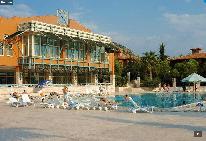 Foto del Hotel pamukale del viaje viaje turquia al completo 8 dias