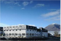 Foto del Hotel dunollie hotel skye del viaje tesoros escocia 8 dias