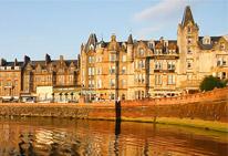 Foto del Hotel SH Oban caledonian del viaje escocia romantica