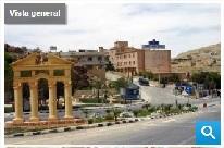 Foto del Hotel hotel kings way petra del viaje especial cultura nabatea