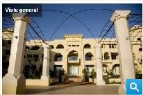Foto del Hotel hotel radisson aqaba del viaje especial cultura nabatea