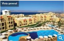 Foto del Hotel hotel marina aqaba del viaje especial cultura nabatea