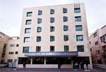 Foto del Hotel hotel sea net tel aviv corto del viaje jordania jerusalen