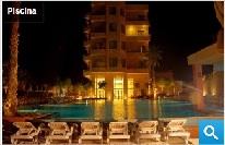 Foto del Hotel hotel warwick mar muerto del viaje marhaba jordania 8 dias
