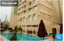 Foto del Hotel hotel imperial amman del viaje egipto jordania desierto