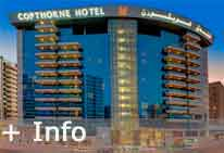 Foto del Hotel copthorne dubai emiratos del viaje dubai semana