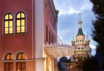 Foto del Hotel SH Renaissance del viaje viaje europa grandes hoteles
