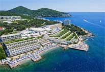 Foto del Hotel hotel presidente corto dubrovnik del viaje perlas bosnia croacia