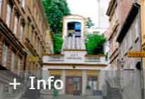 Foto del Hotel sheraton zag del viaje croacia capitales imperiales invierno