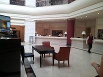 Foto del Hotel International Taskent del viaje ruta seda total