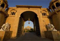 Foto del Hotel fort rajwda del viaje magia del rajastan