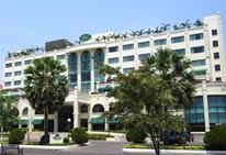 Foto del Hotel SH Sunway del viaje vietnam clasico siem rep pom penh