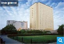 Foto del Hotel pekin hotel new otani del viaje ruta seda total