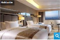 Foto del Hotel hotel xian del viaje ruta seda china