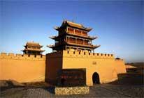 Foto del Hotel Hotel Silk Road Dunhuang 2 del viaje ruta seda china