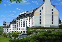 Foto del Hotel hotel mont trembland del viaje canada clasico 10 dias