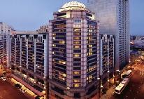 Foto del Hotel hotel hilton fisco del viaje triangulo del oeste usa