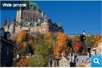 Foto del Hotel hotel fairmont quebed del viaje canada costa costa