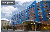 Foto del Hotel Hotel sheraton niagara del viaje fantasia niagara 9 dias