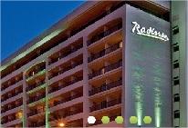 Foto del Hotel hotel radisson fresno del viaje oeste al completo